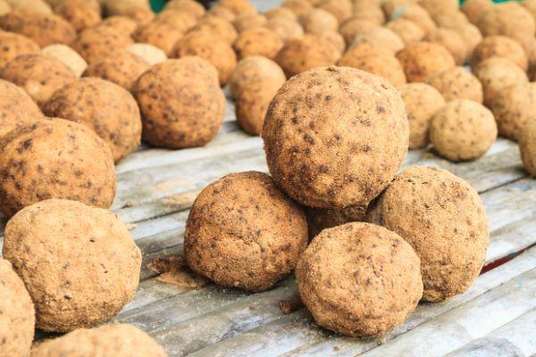 EM balls
