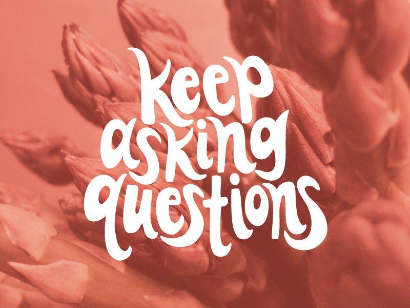 Asparagus Questions