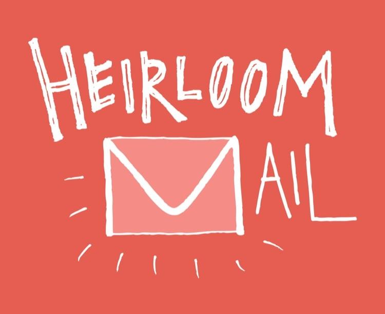 Heirloom Mail