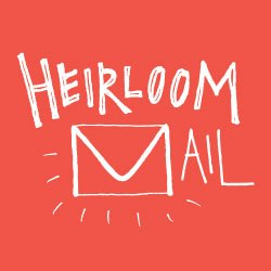 American Heirloom Mail