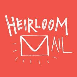American Heirloom Mail