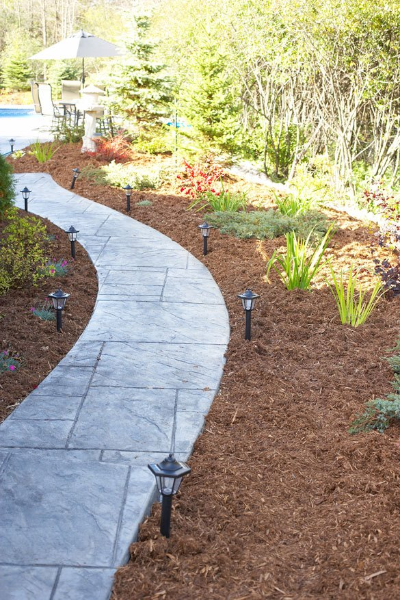 Best Mulch Types Choosing The Right For A Garden