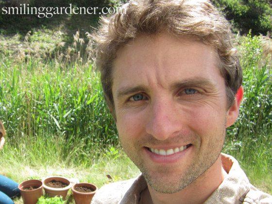 Organic Container Gardening