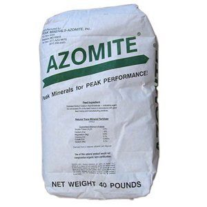 Rock Dust Fertilizer
