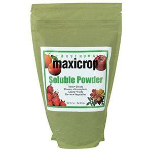 Best Organic Fertilizer From The Ocean