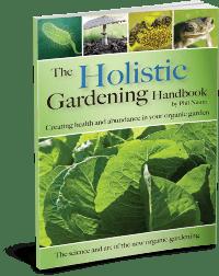 Holistic Gardening Handbook