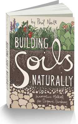 Building Soils Naturally Book