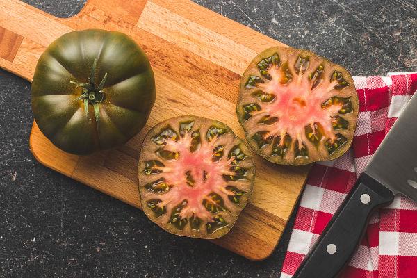 Dark Brandywine Tomato
